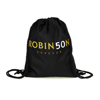 Picture of ROBINSON gym bag black (ROBIN50N Forever Collection)